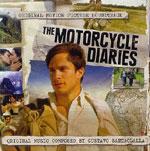 Постер , Motorcycle Diaries, The