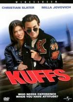 Постер Каффс, Kuffs
