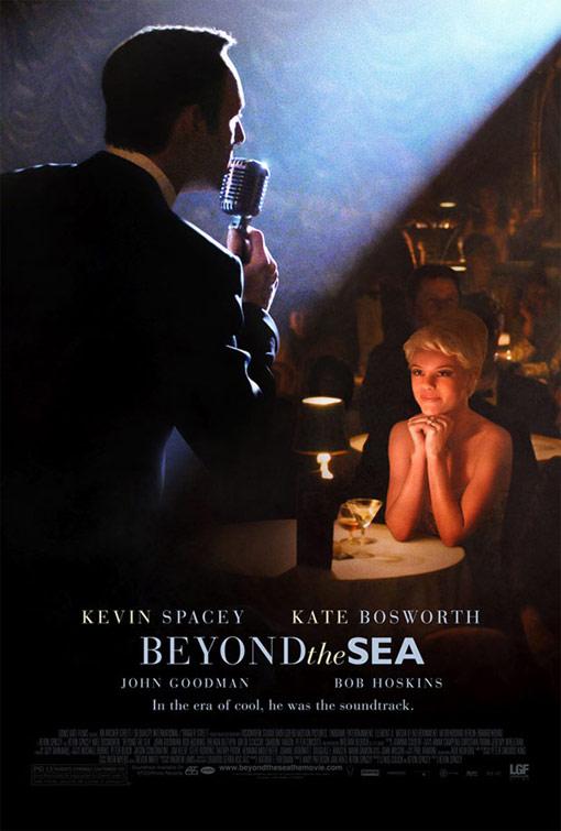 Постер У моря (2005), Beyond the Sea