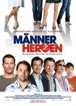 Постер Серця чоловіків, Männerherzen