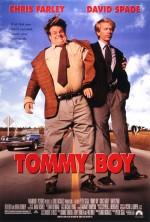Постер Увалень Томми, Tommy Boy