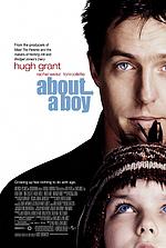 Постер Мій хлопчик, About a Boy