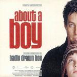 Постер , About a Boy
