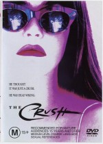 Постер Захоплення, Crush, The