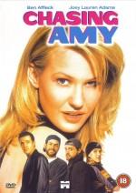 Постер В погоне за Эми, Chasing Amy