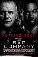 Постер Погана компанія, Bad Company