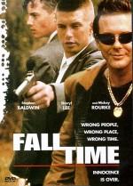 Постер Время падения, Fall Time