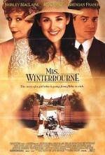 Постер Місіс Уїнтерборн, Mrs. Winterbourne