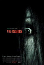 Постер Проклятие, Grudge, The
