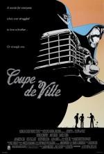 Постер Кадиллак, Coupe de Ville
