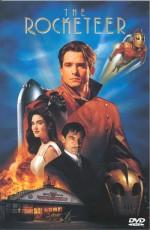 Постер Ракетник, Rocketeer, The