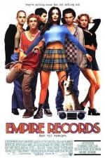 Постер Магазин «Імперія», Empire Records