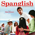 Постер , Spanglish
