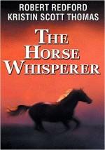 Постер Заклинатель лошадей, Horse Whisperer, The
