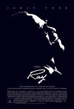Постер Рей, Ray
