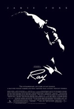 Постер Рэй, Ray