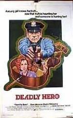 Постер Смертоносный герой, Deadly Hero