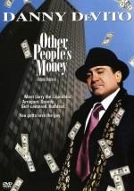 Постер Чужие деньги, Other People's Money