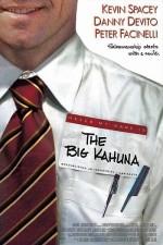 Постер Большая сделка, Big Kahuna, The