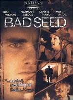 Постер Червивый плод, Bad seed