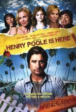Постер Генри Пул уже здесь, Henry Poole Is Here