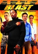 Постер Взрыв, Blast