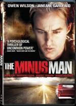 Постер Лишенный жизни, Minus Man, The