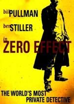 Постер Нульовий ефект, Zero Effect