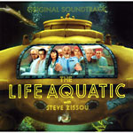 Постер , Life Aquatic with Steve Zissou, The