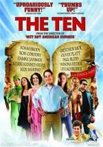 Постер Десять заповідей, Ten, The
