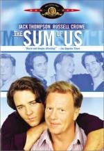 Постер Чего мы стоим в жизни, Sum of Us, The
