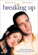 Постер На межі розриву, Breaking Up