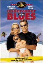 Постер Родина Блюз під прикриттям, Undercover Blues