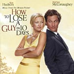 Постер , How to Lose a Guy in 10 Days