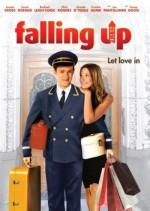 Постер Падение, Falling Up