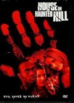 Постер Дом ночных призраков, House on Haunted Hill