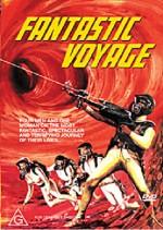 Постер Фантастическое путешествие, Fantastic Voyage