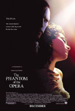 Постер Призрак оперы, Phantom of the Opera, The