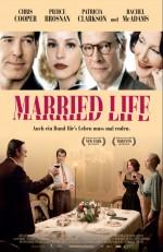 Постер Шлюб, Married Life