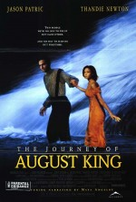 Постер Путешествие Августа Кинга, Journey of August King, The