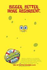 Постер Губка Боб - квадратні штани, SpongeBob SquarePants Movie, The