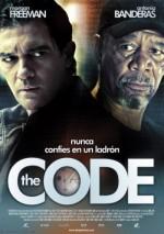Постер Кодекс злодія, Code, The