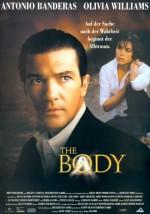 Постер Тіло, Body, The