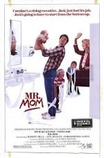 Постер Містер Матуся, Mr. Mom