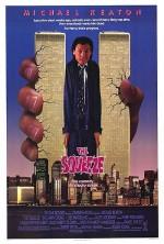 Постер Блеф, Squeeze, The