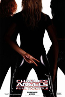 Постер Ангели Чарлі 2: На Граничних Оборотах, Charlie's Angels: Full Throttle