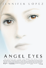 Постер Очі ангела, Angel Eyes