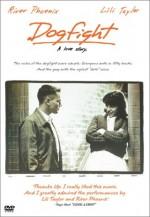 Постер Дурацкое пари, Dogfight