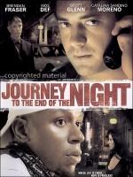 Постер Подорож на край ночі, Journey to the End of the Night