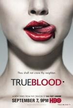 Постер Настоящая кровь, True Blood